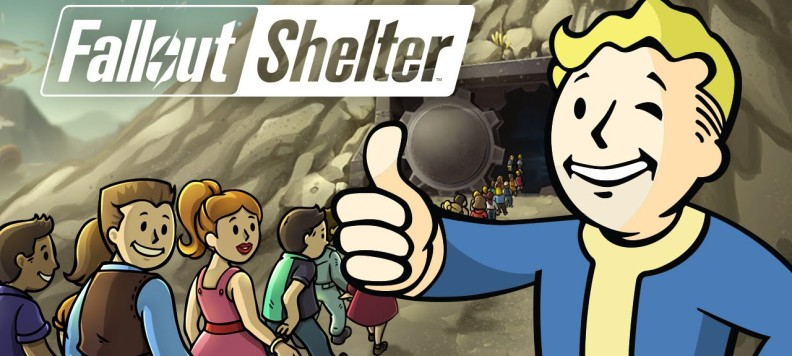 Fallout Shelter android ios