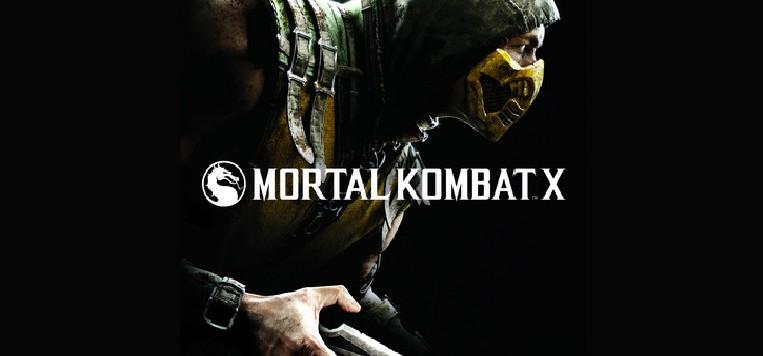 Mortal Kombat X EGLA