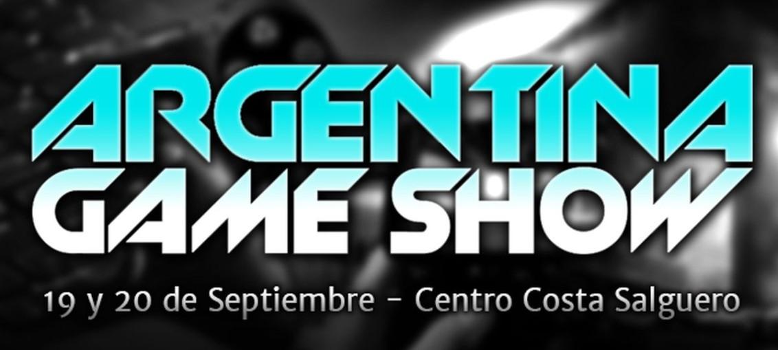 Argentina Game Show 2015