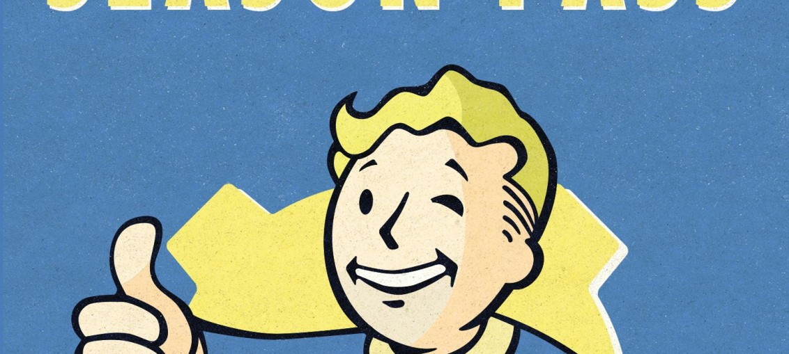 Fallout 4 season pass 2