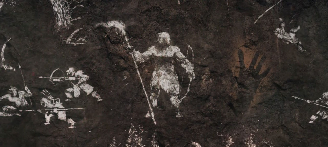 Far Cry Primal pintura