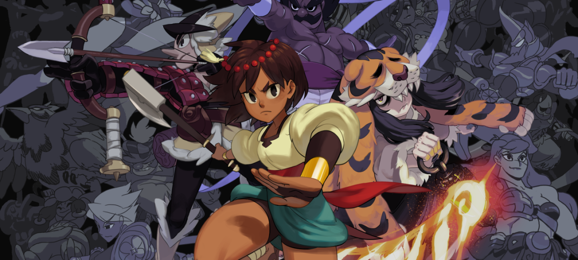 Indivisible wallpaper