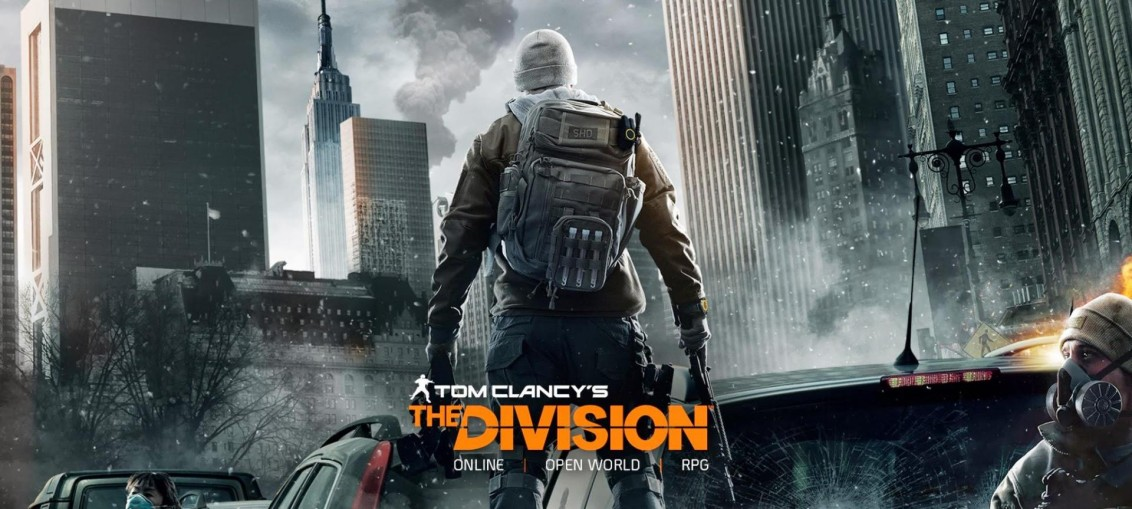 Tom Clancy The Division EGLA