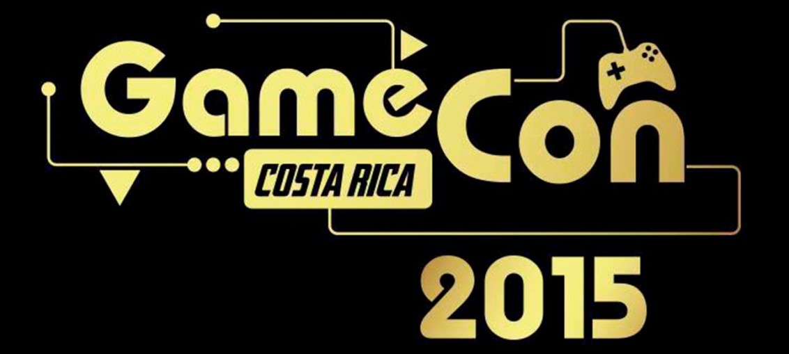 costa rica Game-Con 2015