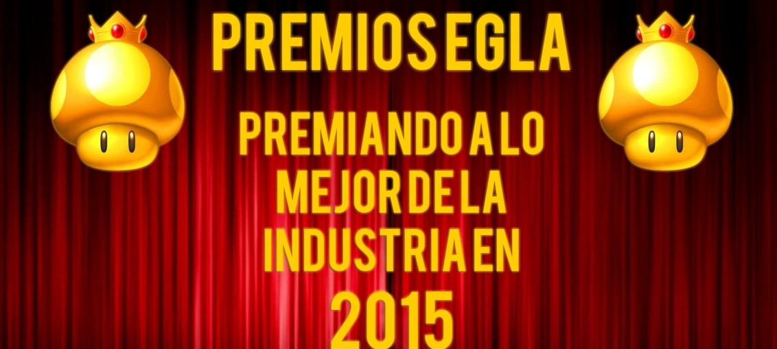 Promo Premios EGLA 2015
