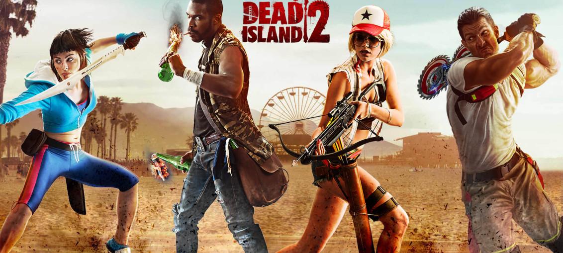 dead island 2 chars