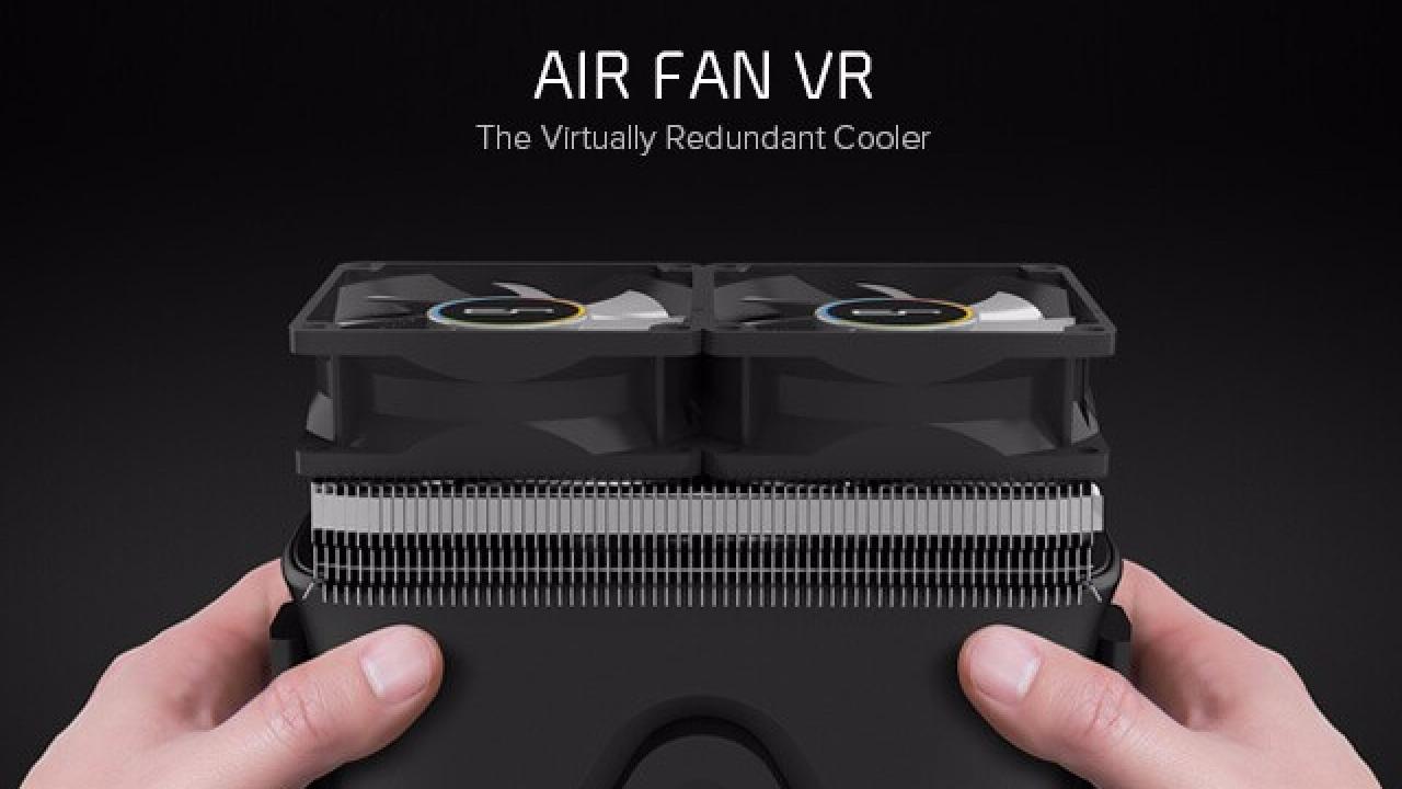 Air Fan VR 2