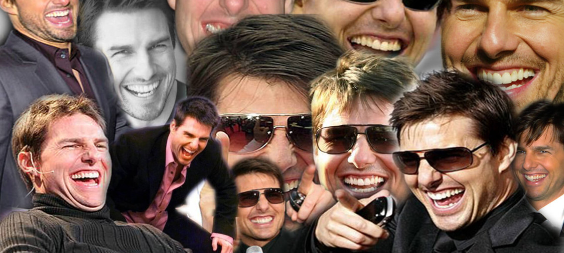 Tom Cruise April Fool's 2016