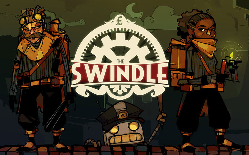 The Swindle - Análisis