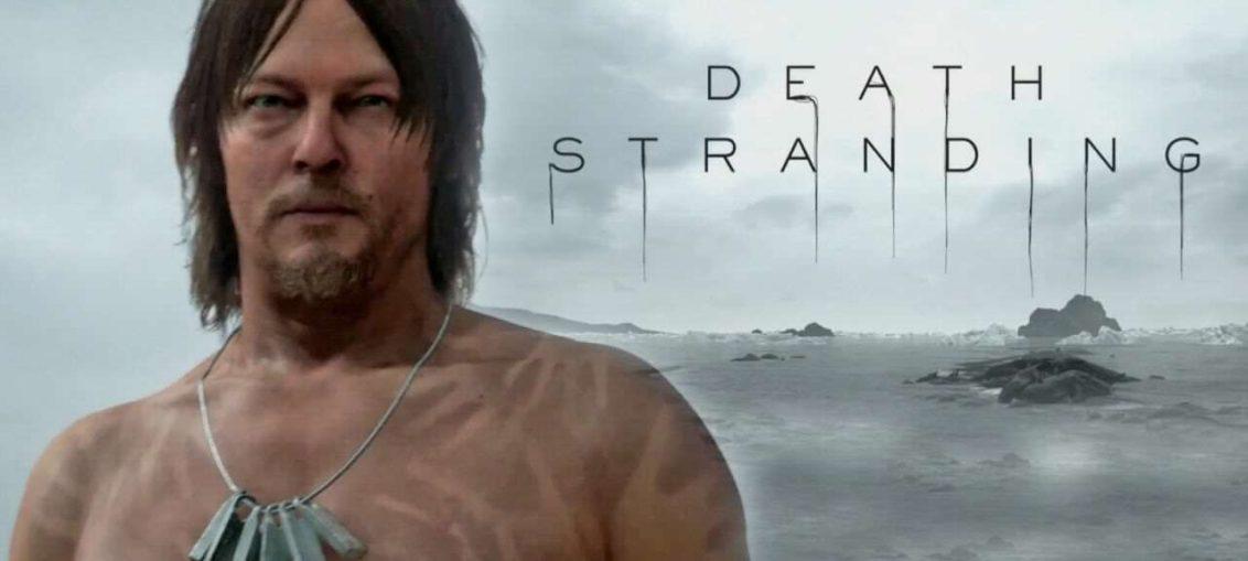 Death Stranding 2