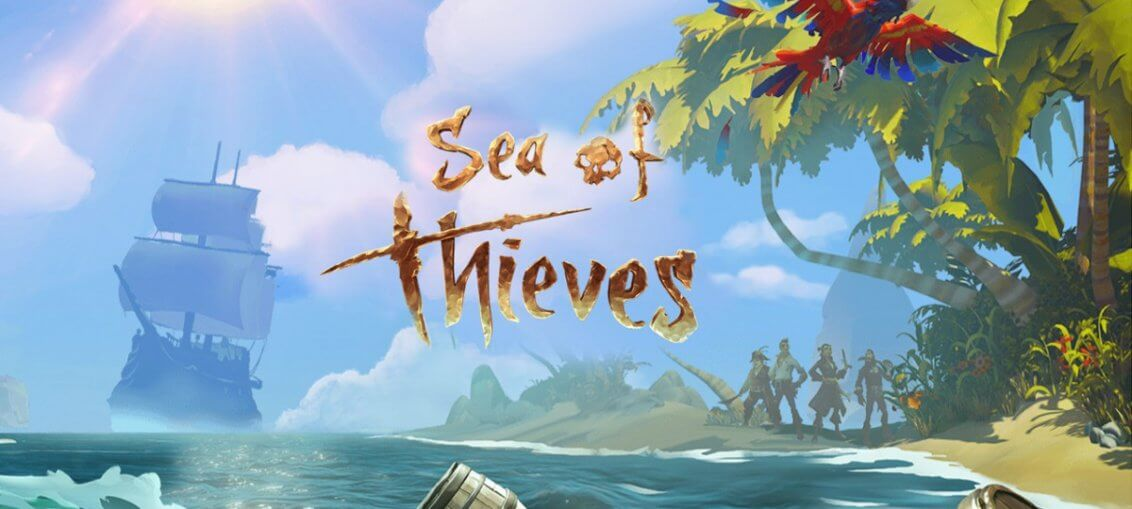 Sea of thieves egla