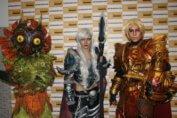 Matsuri cr 2017 - cosplay