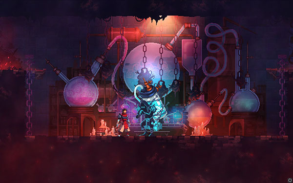 Dead Cells - Compra/Vende