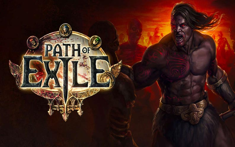 Path of Exile portada egla