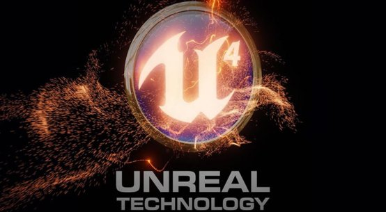 Unreal Engine 4 egla