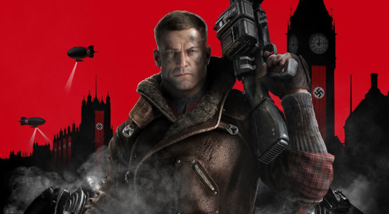 wolfenstein the new colossus portada 00