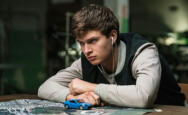 Baby Driver - Baby