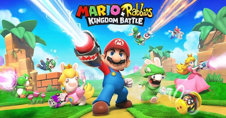 mario and rabbids kingdom battle egla