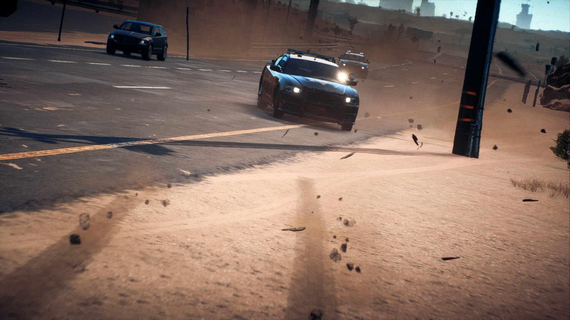 Need for Speed™ Payback (20)