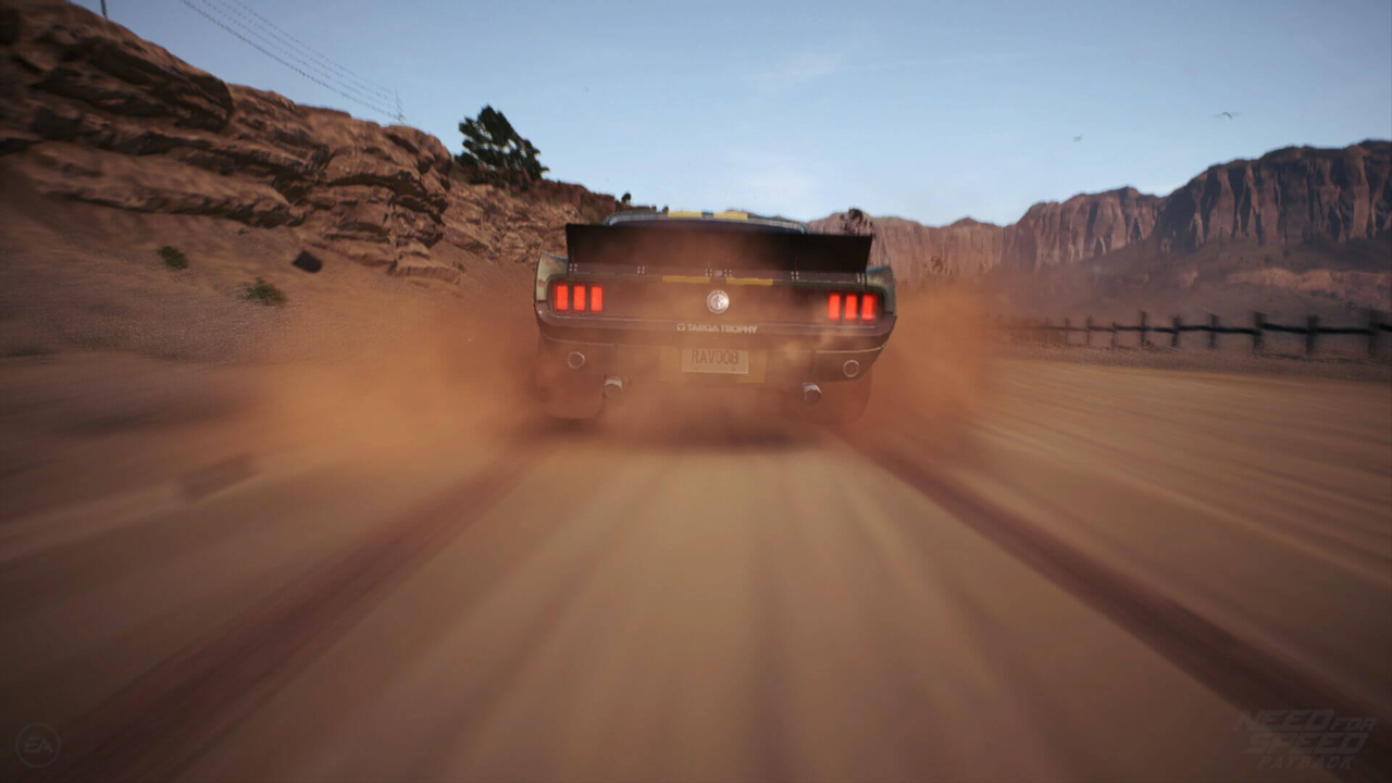 Need for Speed™ Payback (25)