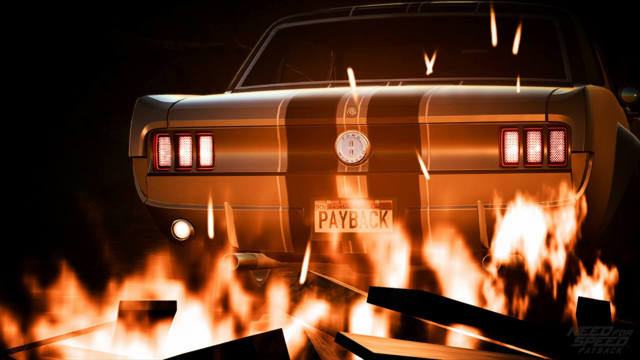 Need for Speed™ Payback (26)