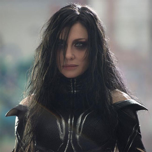 Thor: Ragnarock - Emo