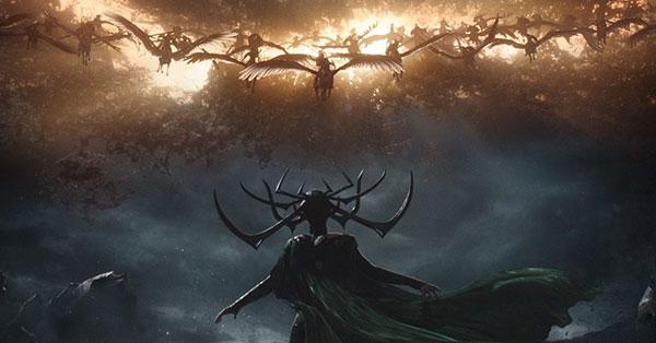 Thor: Ragnarock - Épico