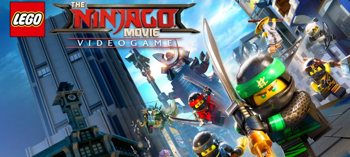 De Estadogamerla Movie • Video Game Análisis Lego Ninjago EbDe2WH9IY