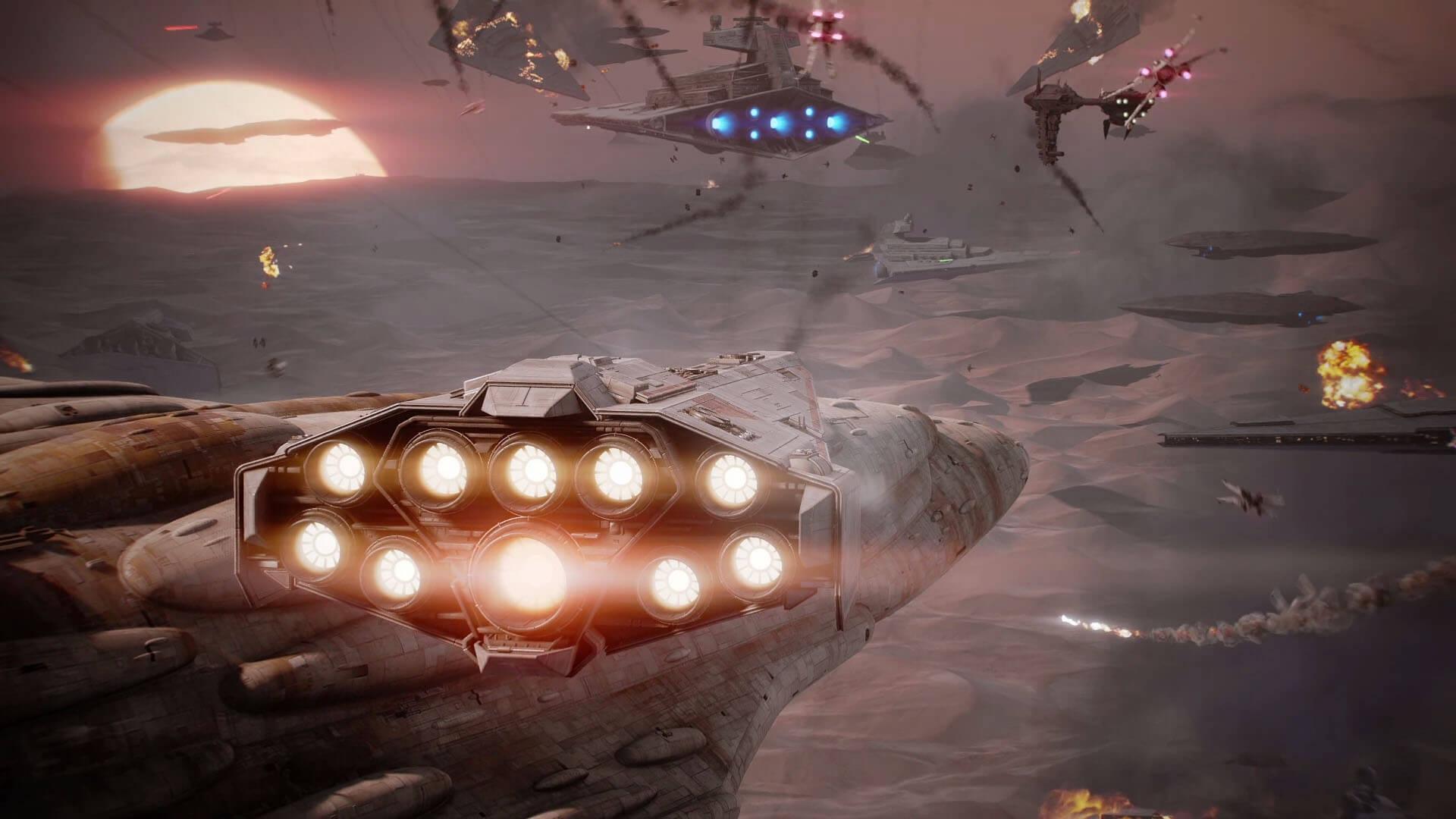 STAR WARS™ Battlefront™ II (10) EGLA