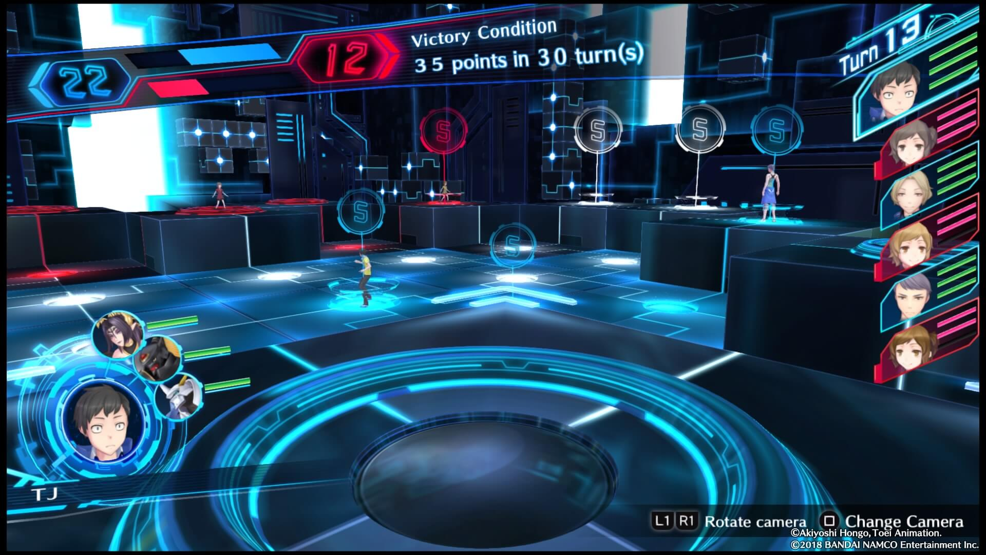 EGLA_Digimon Story Hackers Memory