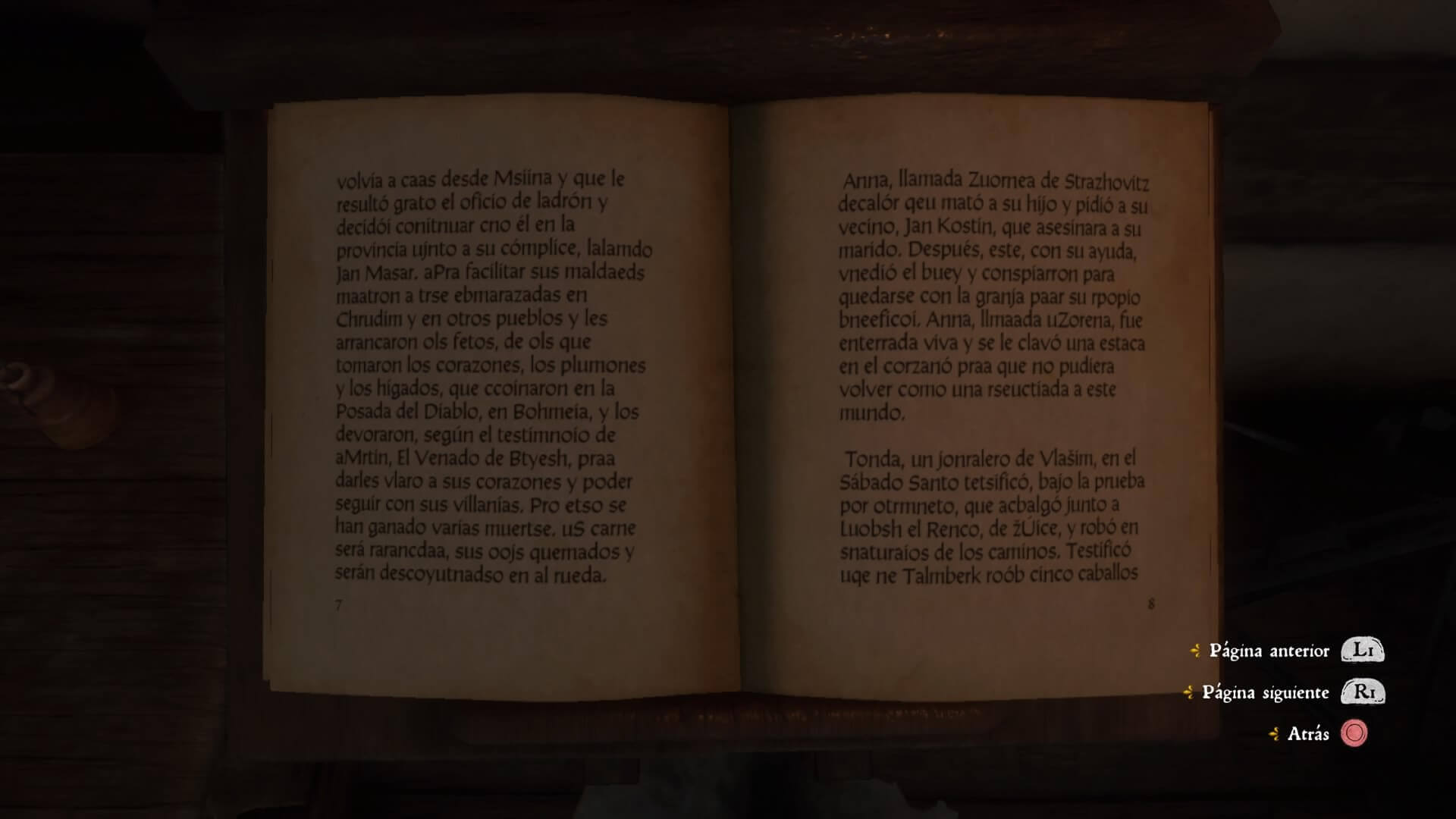 Kingdom Come_ Deliverance_leyendo