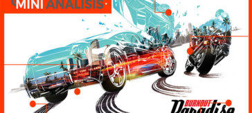 Burnout Paradise Remastered Portada mini analisis egla