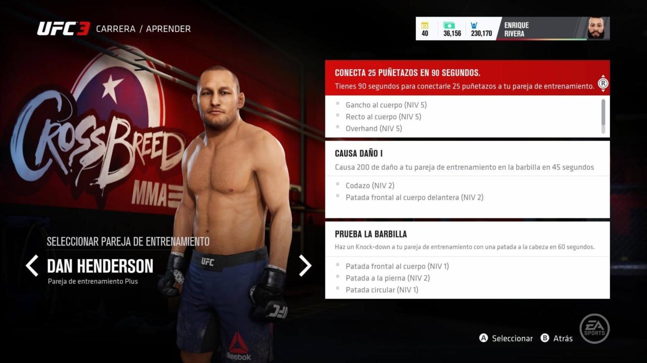 EA SPORTS™ UFC® 3 (12)
