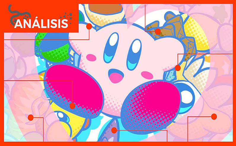 Kirby Star Allies portada egla