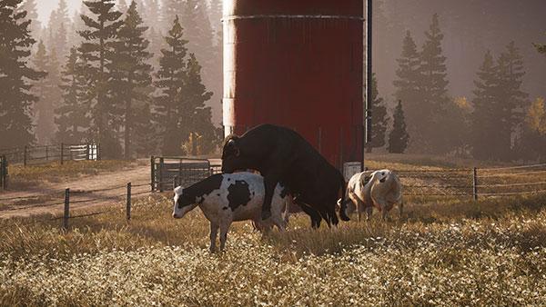 Far Cry 5 - Inolvidable