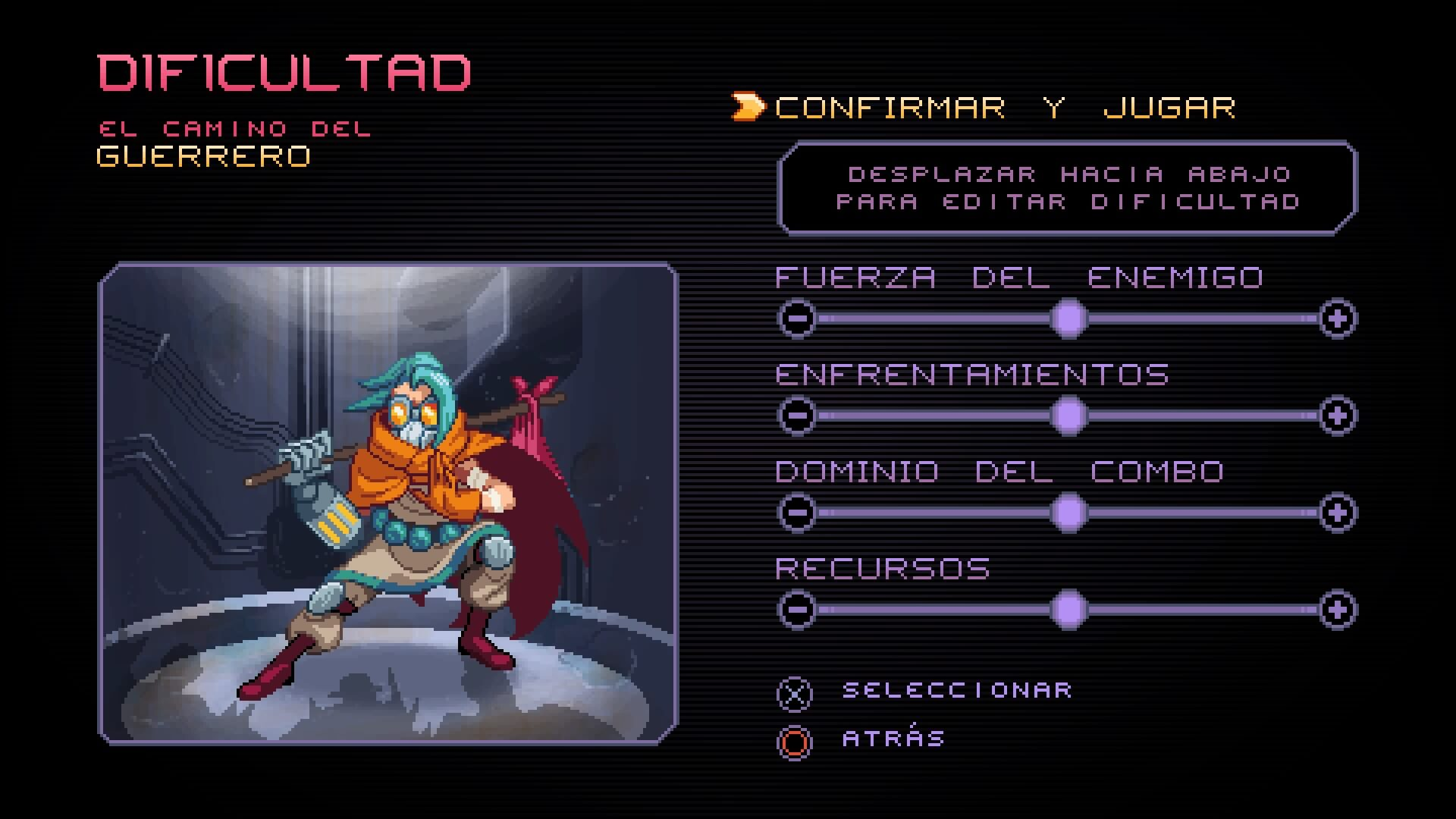 Way-of-the-Passive-Fist_dificultad