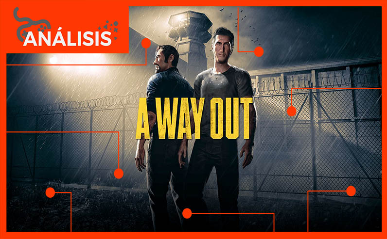a way out portada analisis egla