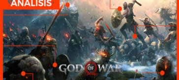 god of war portada egla