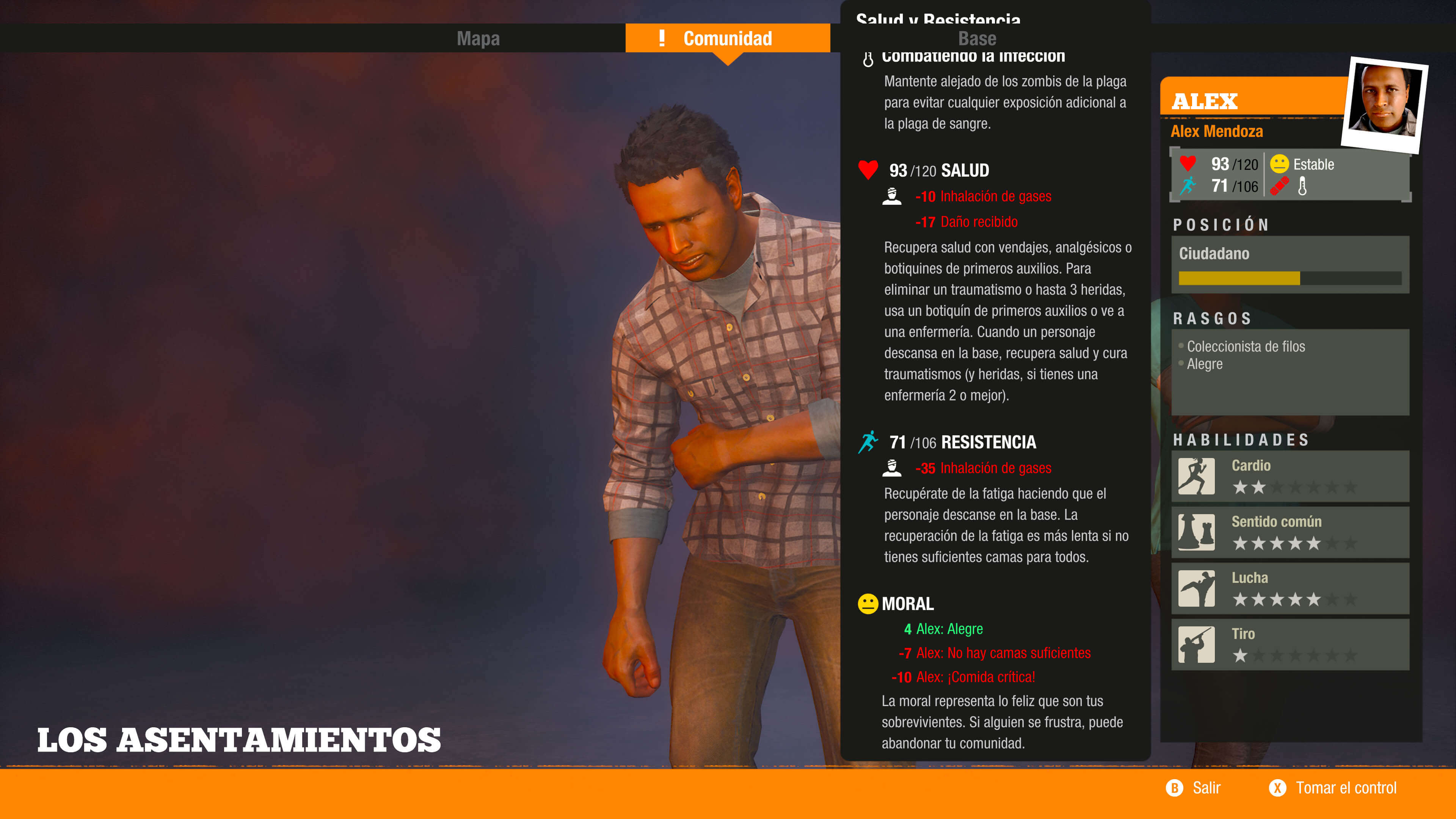 State of Decay 2_medio muerto