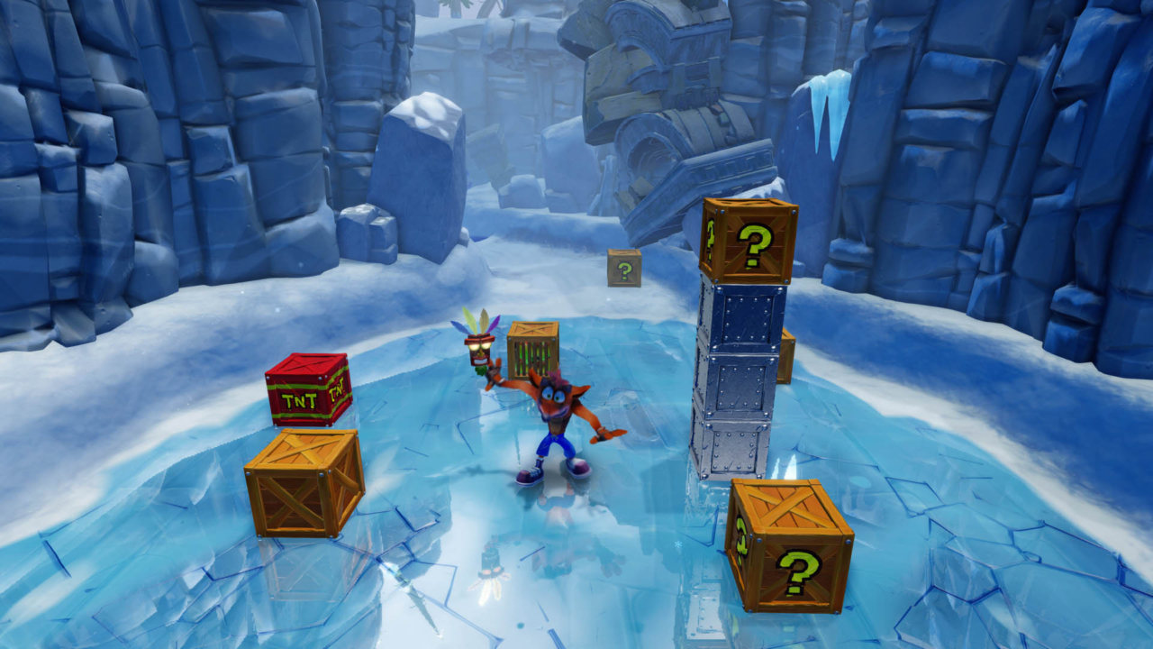 Crash Bandicoot™ N. Sane Trilogy (6)
