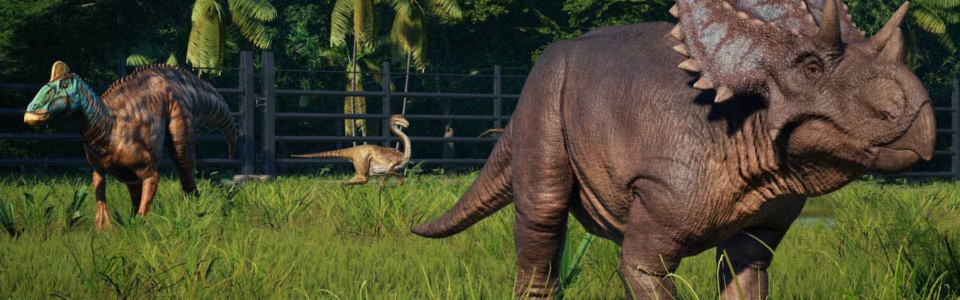 Jurassic World Evolution 14
