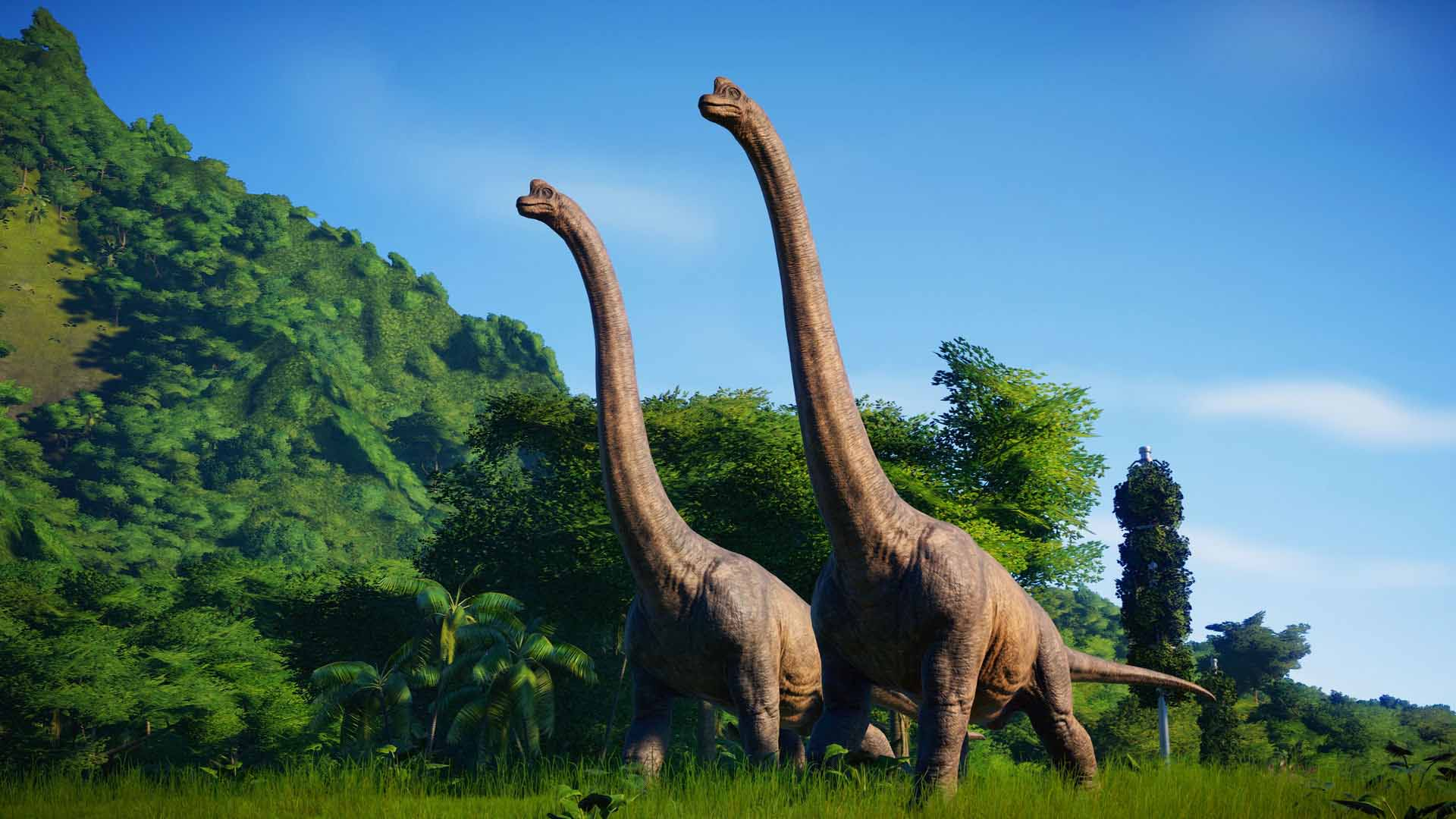 Jurassic World Evolution 12