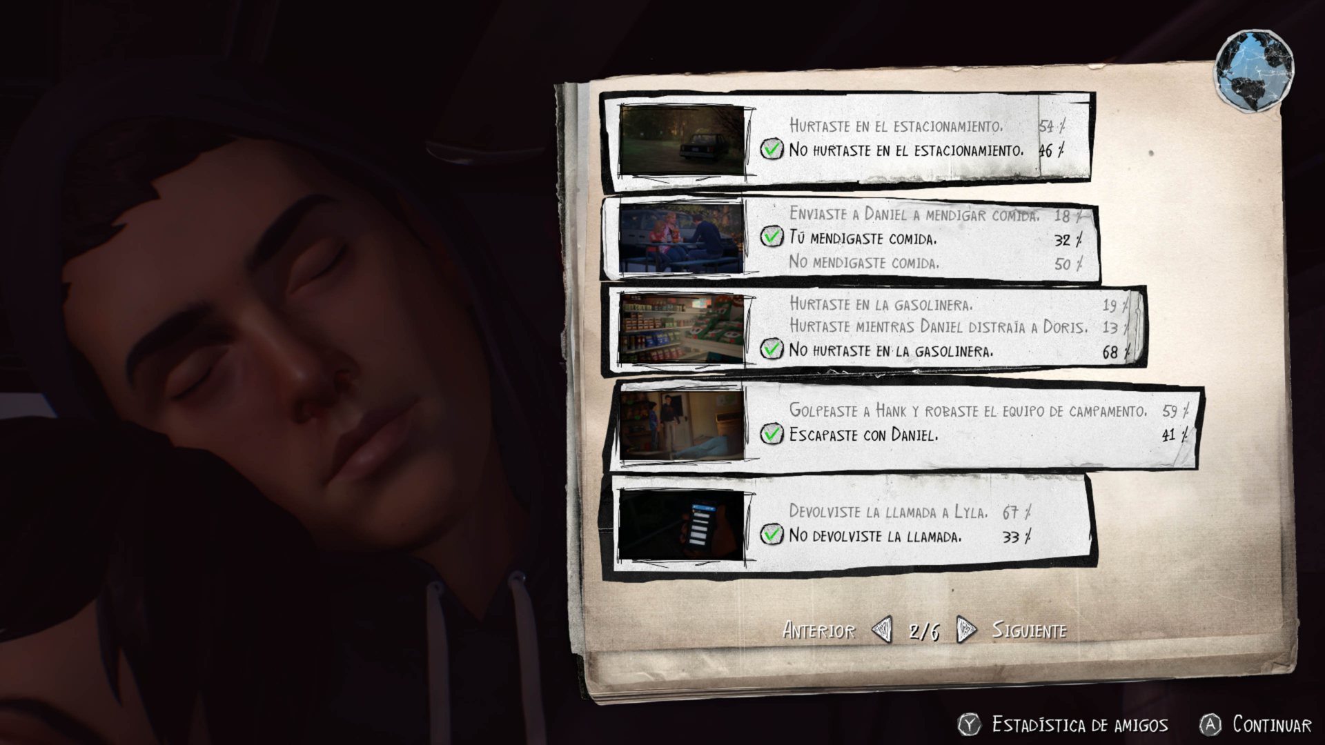 Life is Strange 2 - Episodio 1_decisiones 2