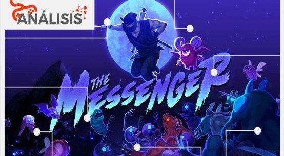 The Messenger analisis egla