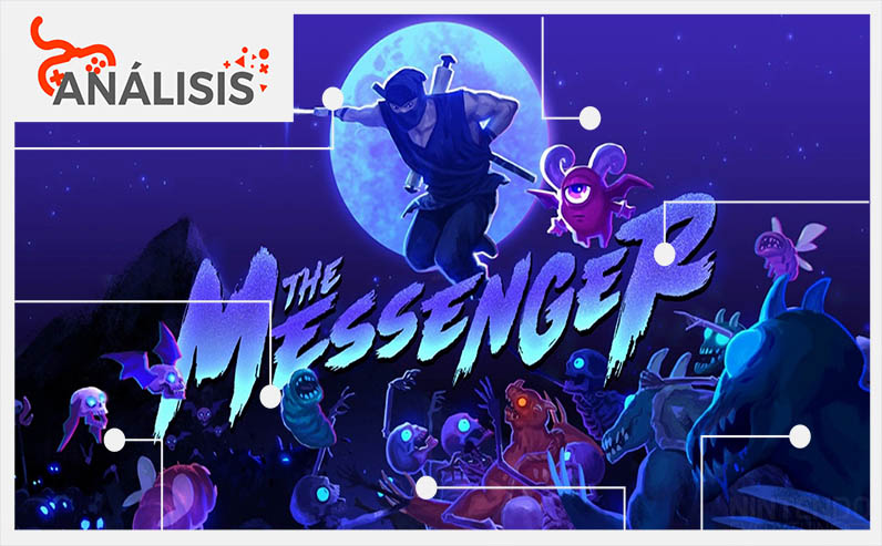 The Messenger analisis egla