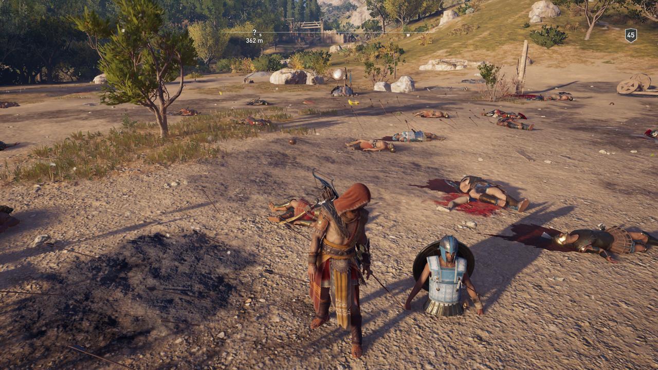 EGLA_Assassin's Creed Odyssey