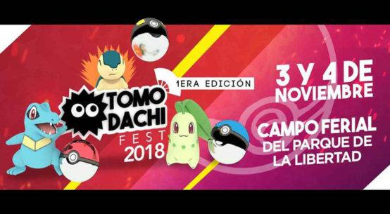 Tomodachi Fest fb