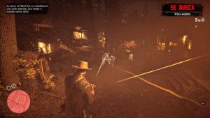 Red Dead Redemption 2_morir
