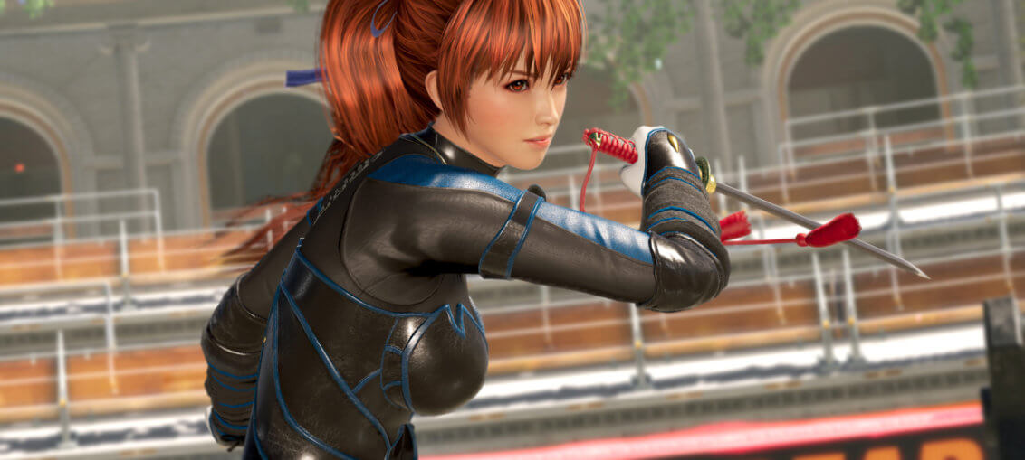 Dead or Alive 6_kasumi