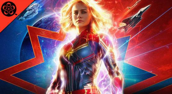 Captain Marvel Impresiones 796x448